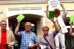 Meinungsbild Ratspolitiker zum Klimaschutz 2020